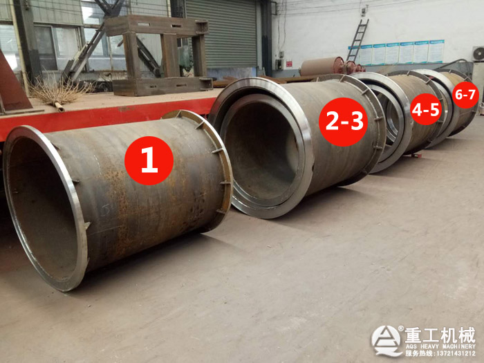 新型鹅卵石制砂机生产厂家